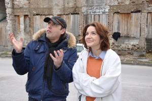 Bosko i Admira - Snimanje spota (11)