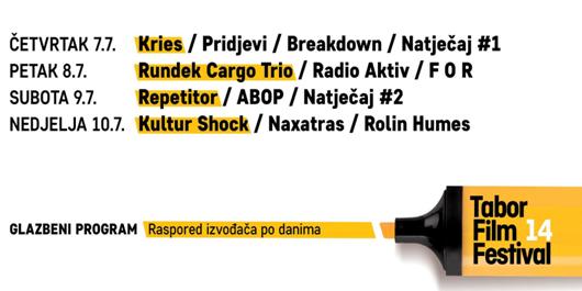 cover raspored TTF 2016