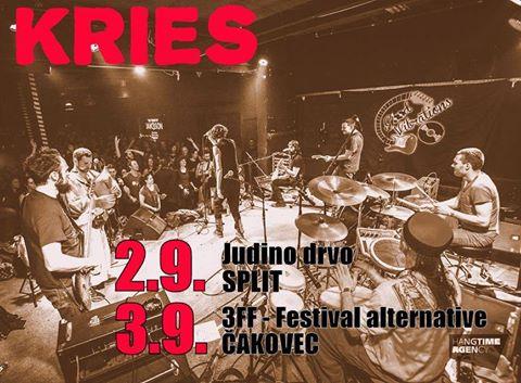 cover Kries